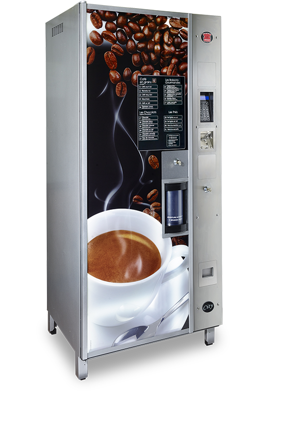 City 700 Safe 2 Coffees
